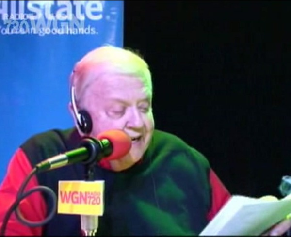 Orion Samuelson – 'Twas The Night Before Christmas