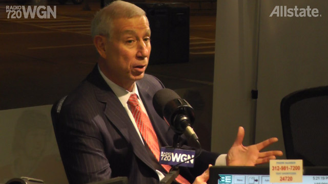 Chicago Blackhawks announce five-year extension with WGN Radio
