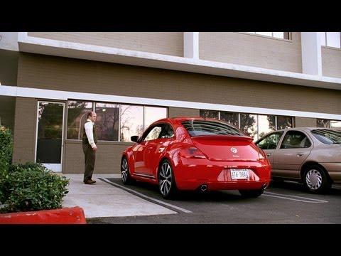 Volkswagen Super Bowl 2013 Game Day Commercial   Get In. Get Happy.
