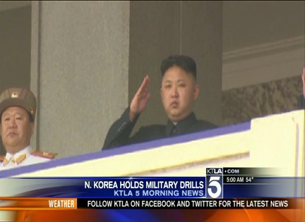 North Korea Threatens Preemptive Nuclear Attack