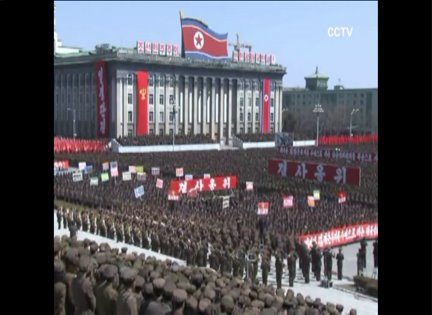 North Korea threatens nuclear attack on US