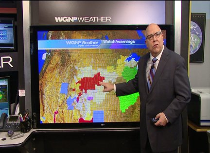 Skilling: Powerhouse spring storm may produce 3.7 inches of rain