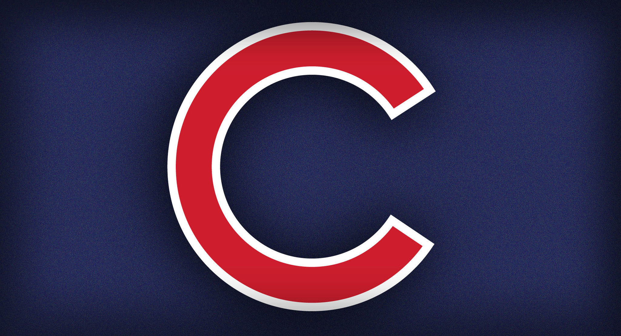 It is a picture of Printable Chicago Cubs Logo within small