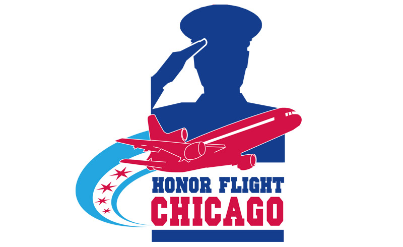 HonorFlightChicagoLogo