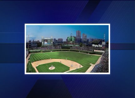 Wrigley Field renovation plans revealed today