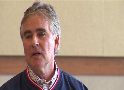 Brady resigns as Illinois GOP chairman