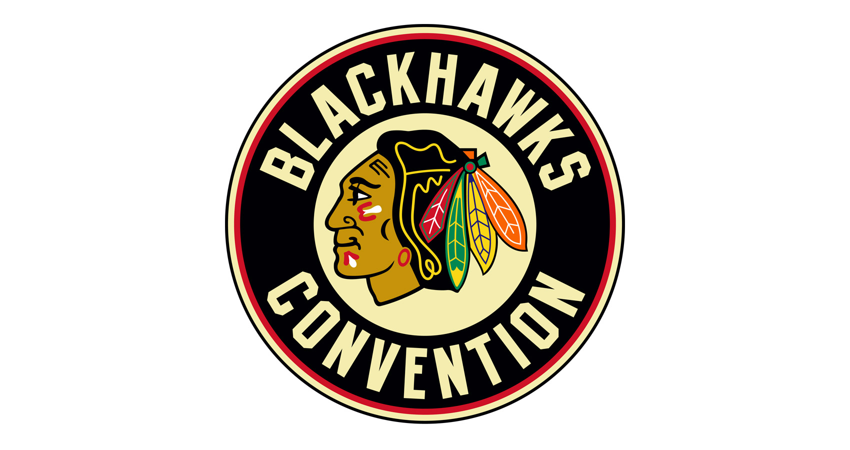 BlackhawksConventionLogo