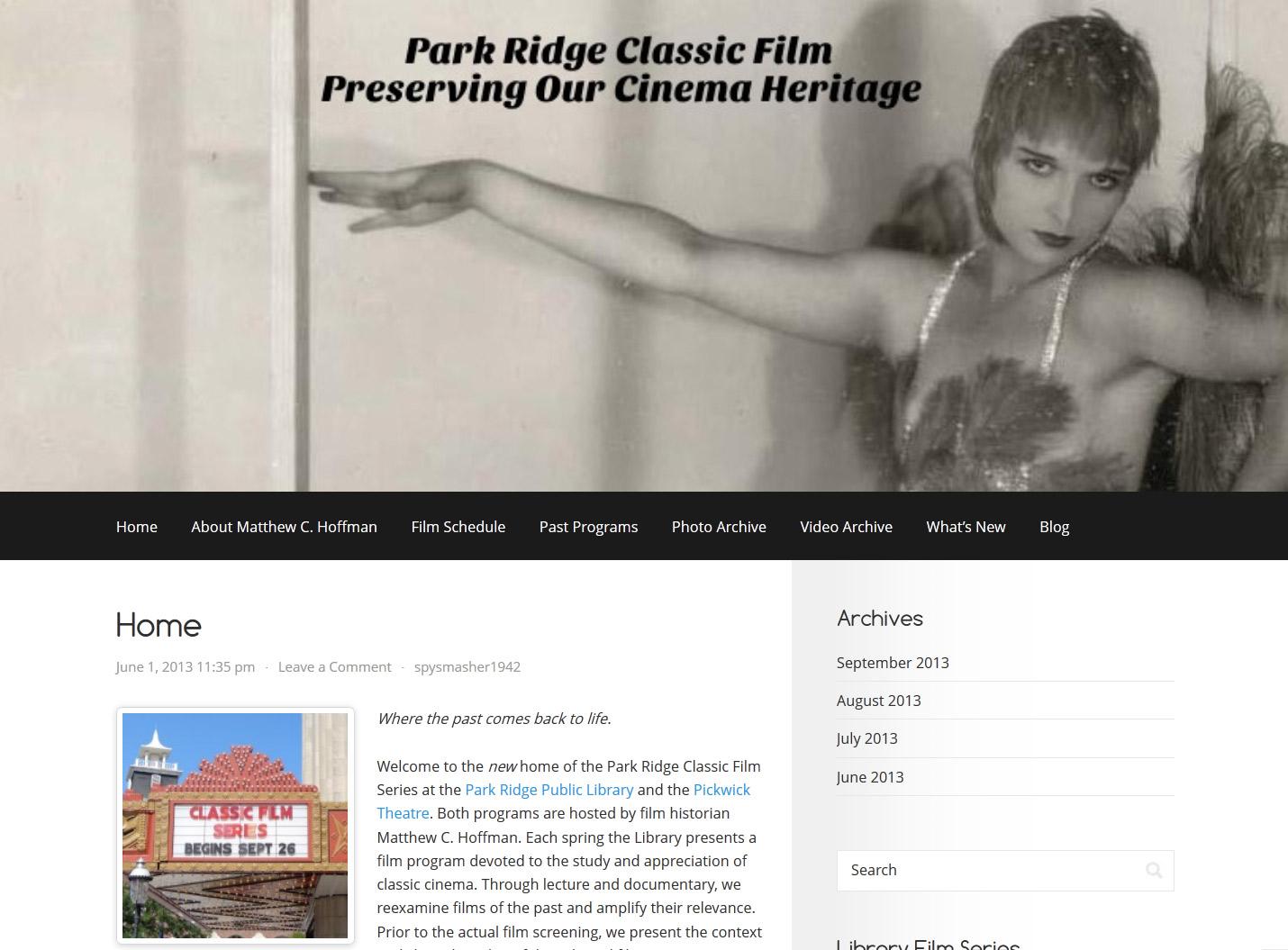 PickwickClassicFilmSeries