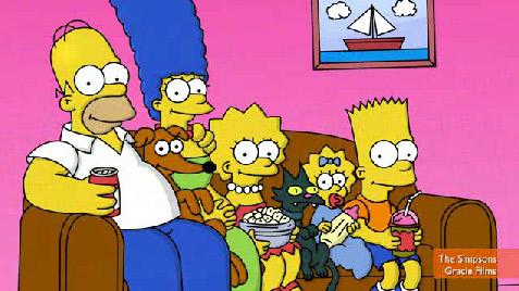 Simpsons-NDN