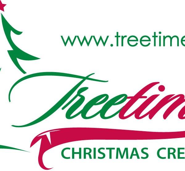 Treetime Logo