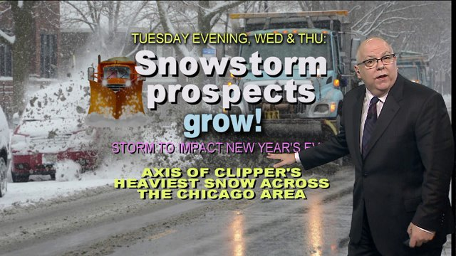 Skilling: Snowstorm prospects growing ahead of 2014