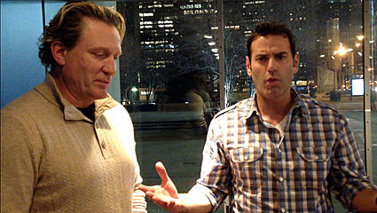 Jeremy Roenick is Excited to Be On the Pete McMurray Show!