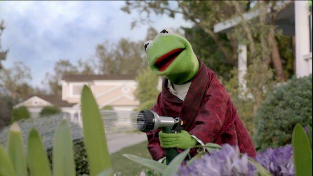 Toyota Highlander 2014 Super Bowl Ad: Muppets