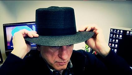 Garry Meier's Happy Light Chat – Name Meier's Muff