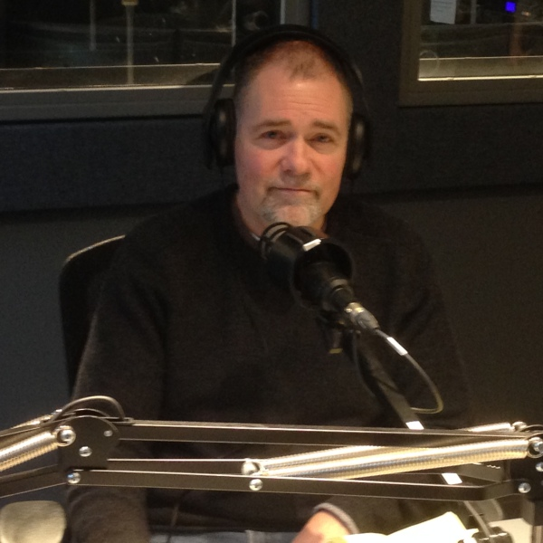 Chris Mooney joins The Sunday Spin