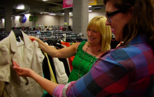 Goodbuy Girl – Judy's Guide to Goodwill