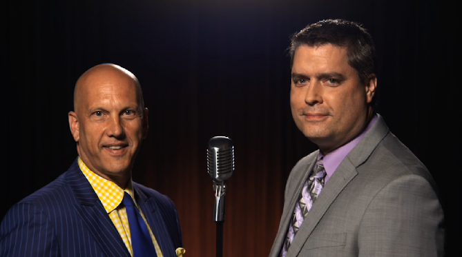 Kap and Haugh on Comcast