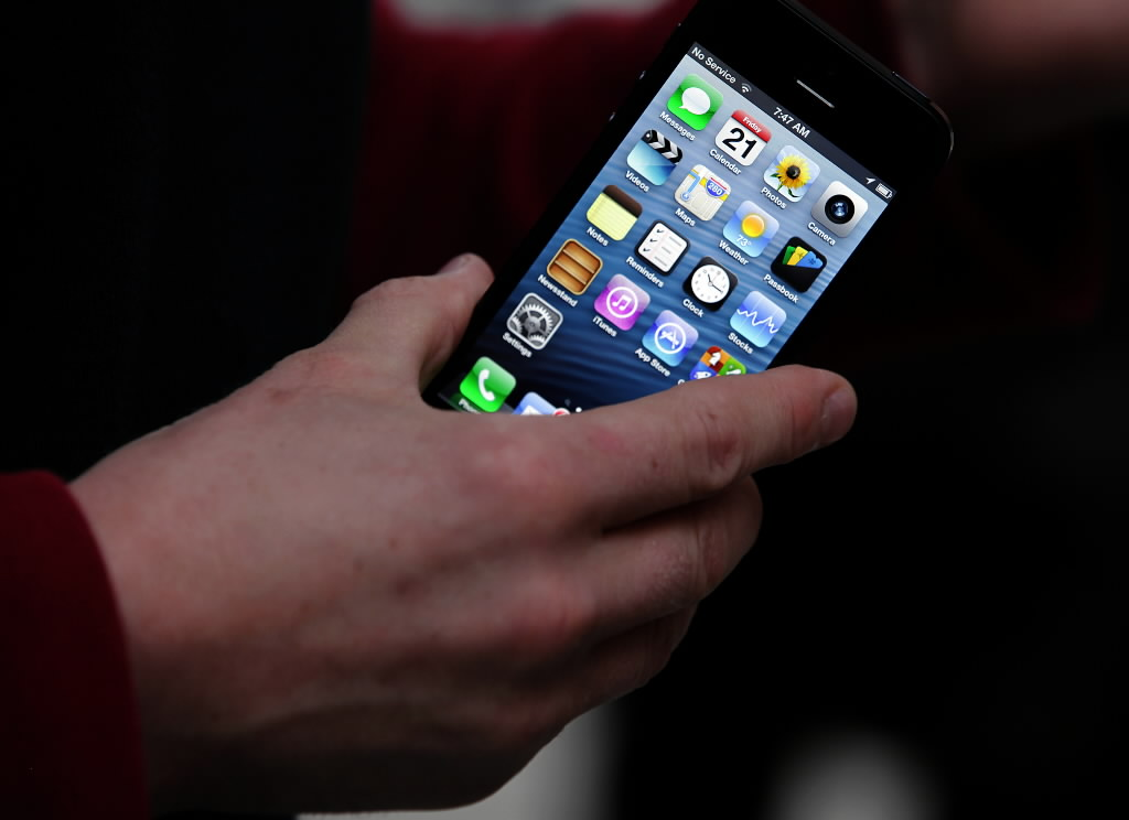 iPhone5-29036970