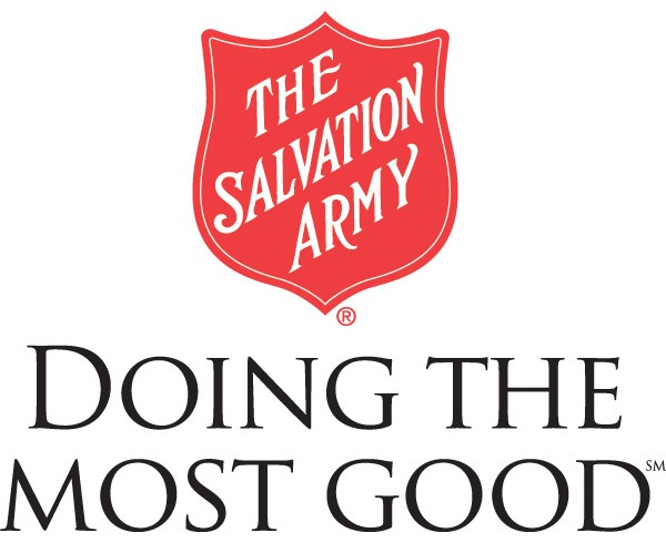 SalvationArmyDoingTheMostGood