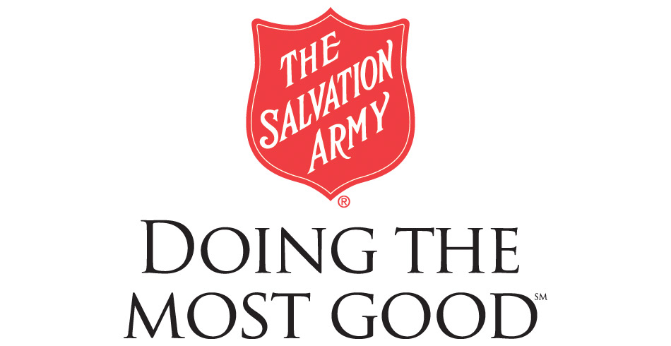 SalvationArmyDoingTheMostGood