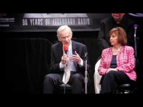 WGN Radio Remembers Roy Leonard