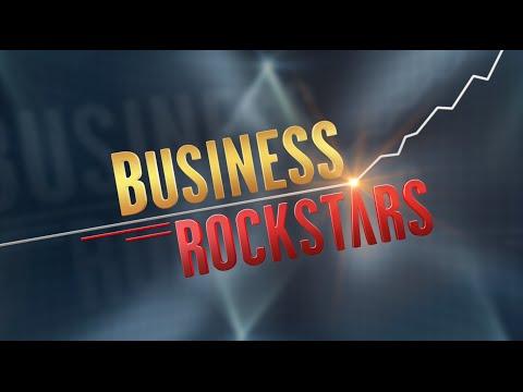 Business Rockstars – Tuesday, September 9, 2014
