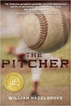 'The Pitcher' by William Hazelgrove