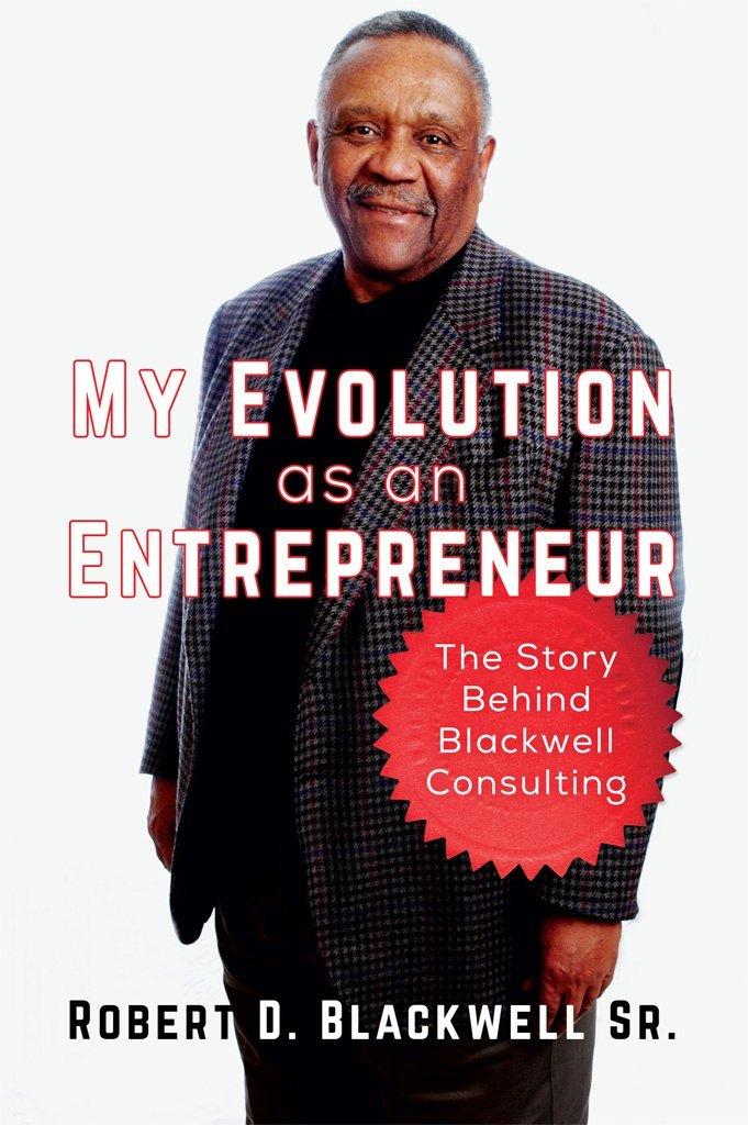 My Evolution as an Entrepreneur