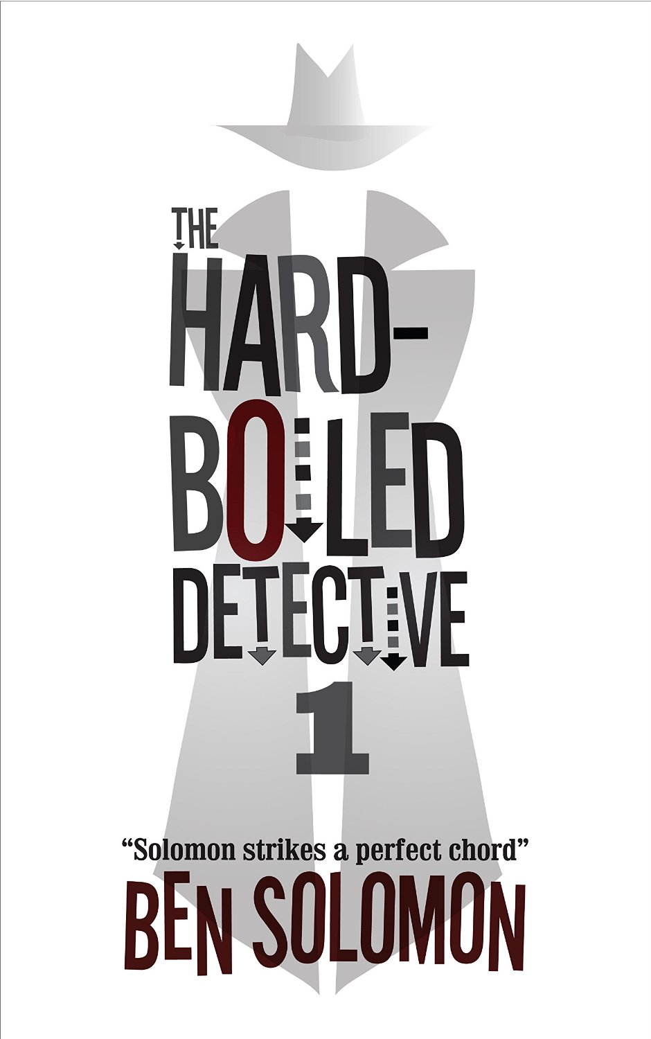 'The Hard-Boiled Detective 1'