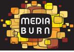 Media Burn logo