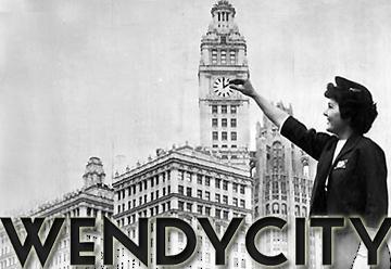 WendyCity
