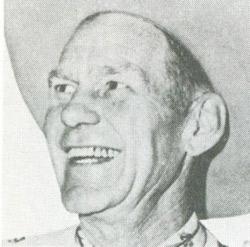 Arkie, The Arkansas Woodchopper