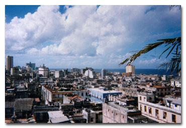 Bob Collins Cuba trip
