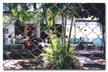 Bob Collins Trip to Cuba