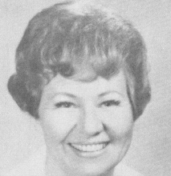 Ruby Anderson as Virginia Gale