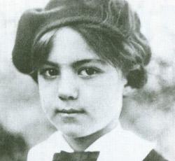 Antonia (Toni) Gillman
