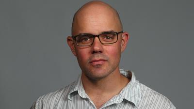 Chicago Tribune travel, beer, and spirits columnist Josh Noel