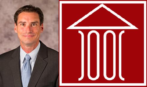 John Marshall School of Law associate professor of law Steven D. Schwinn