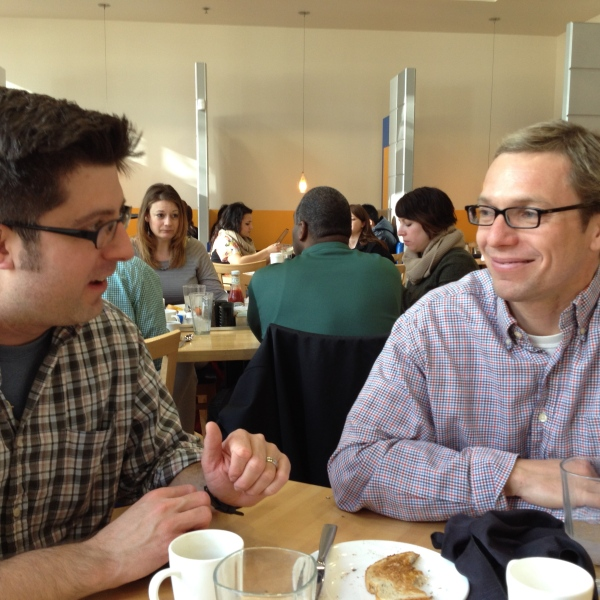 The conversation between OTL host Mike Stephen and Chicago Reader senior writer Mick Dumke continues after the show!