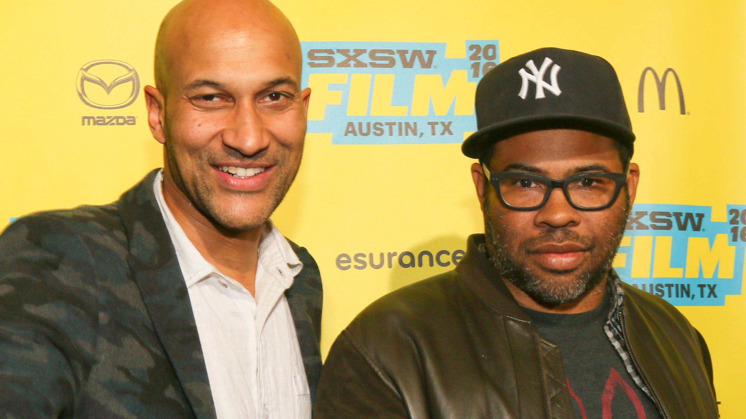 Key And Peele Reflect On How Chicago Improv Influenced Their Images, Photos, Reviews