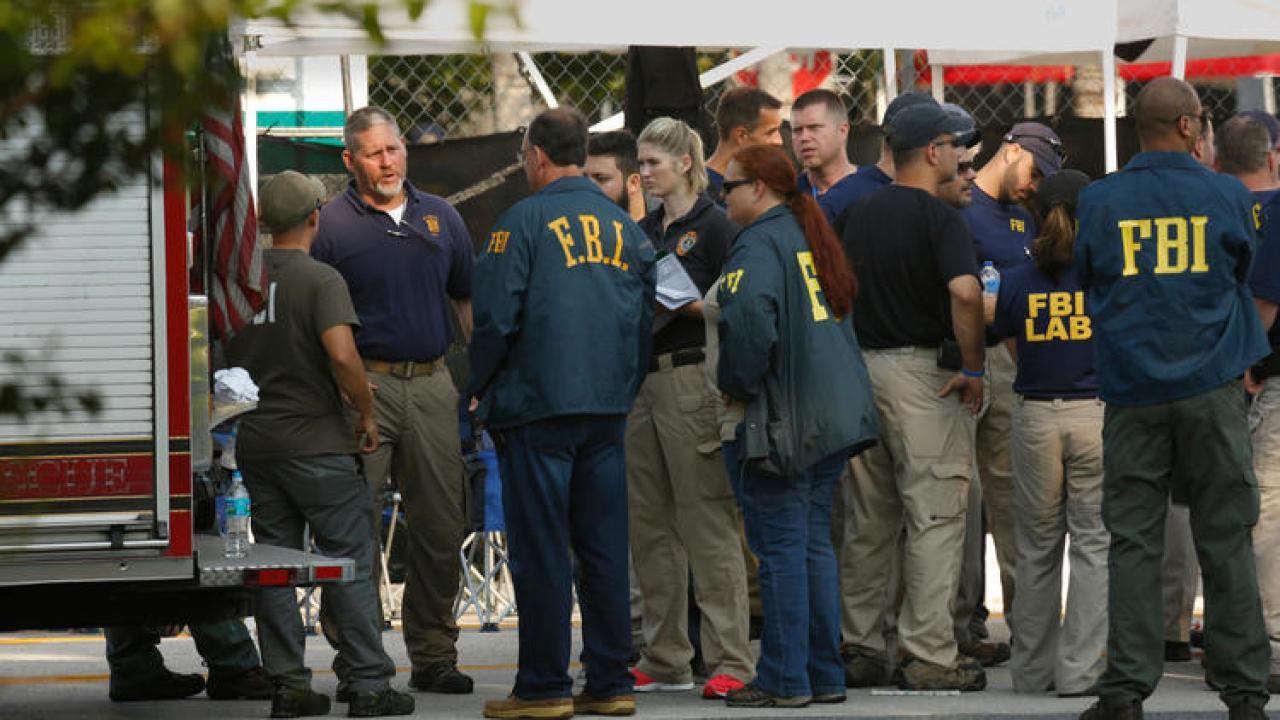 Brad Garrett talks about why the FBI won't release 911 ... Brad Garrett Fbi
