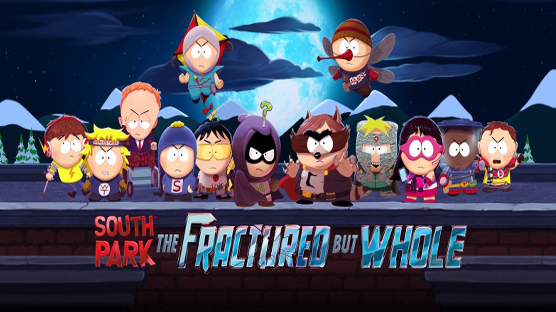 Ubisoft, South Park: The Fractured, Evil Within 2, Xbox One, Indie Game, Marvel Vs Capcom: Infinite, Capcom, Bethesda Softworks, Mason Vera Paine, Millennial, Ray Carsillo, EGMNow.Net