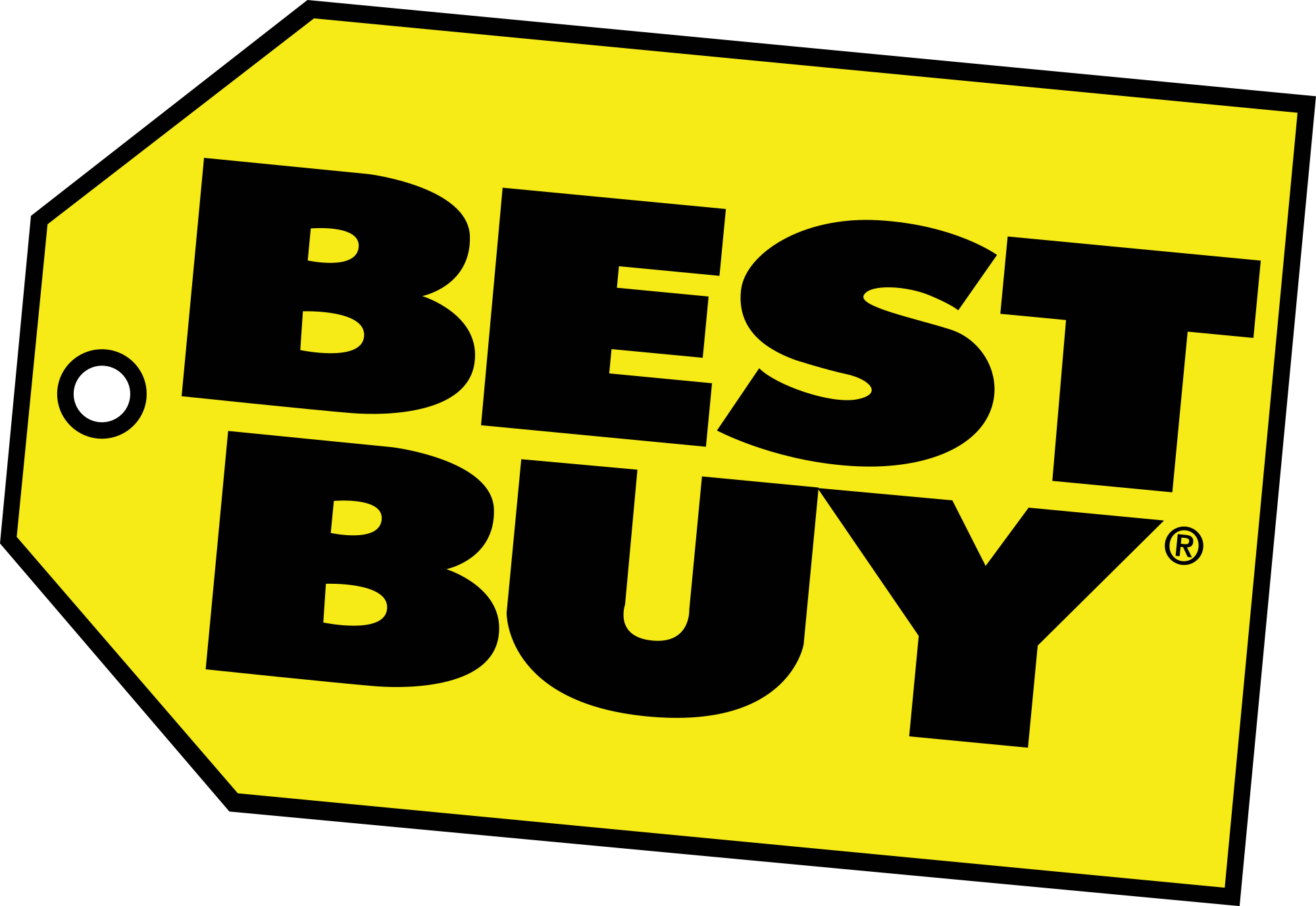 Black Friday, Best Buy, Deals, Mason Vera Paine, Millennial
