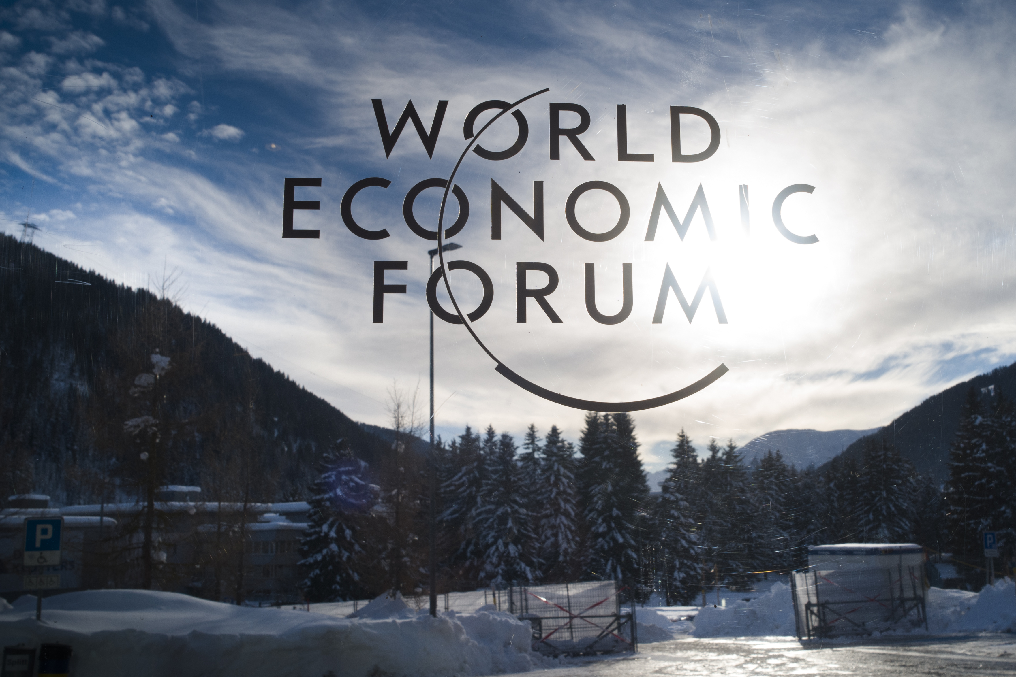 The Opening Bell 1 29 19 The World Economic Forum Leaving Davos On A Somber Note Wgn Radio 720 Chicago S Very Own