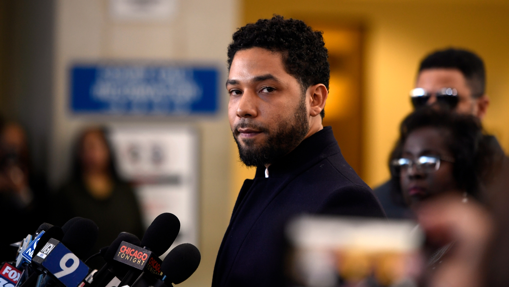Read: City of Chicago sends letter to Jussie Smollett ...