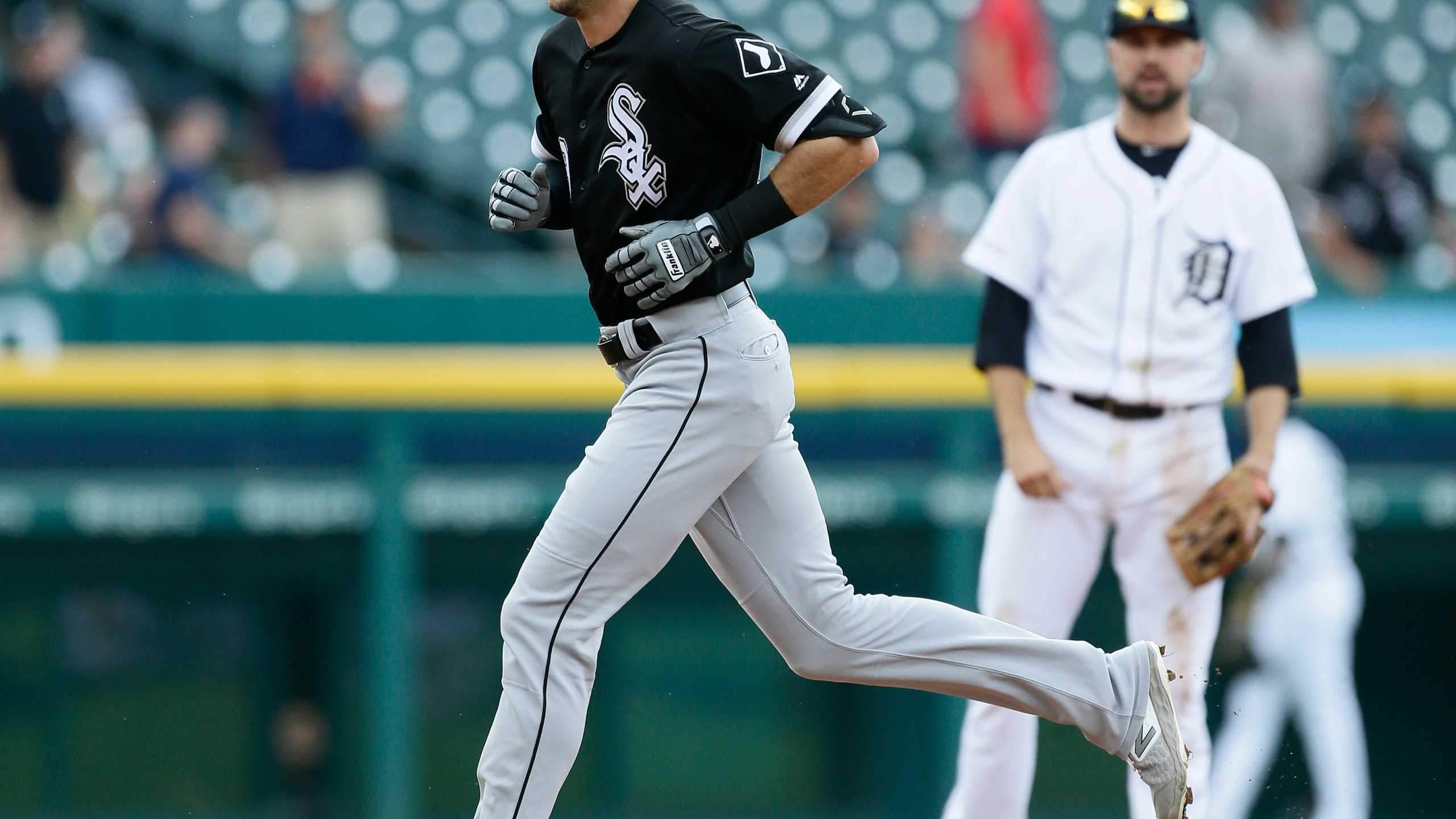 Highlights White Sox 8 Tigers 1 8 7 19 Wgn Radio 720