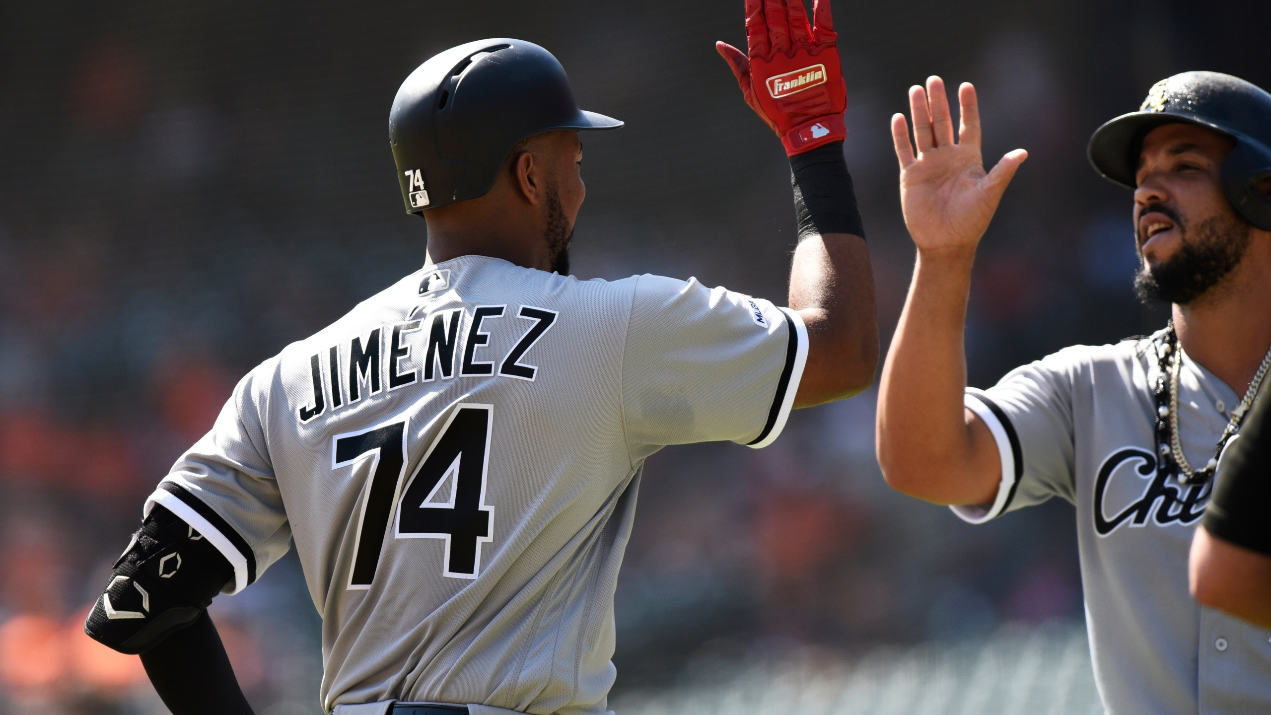 Highlights Tigers 6 White Sox 3 9 22 19 Wgn Radio 720