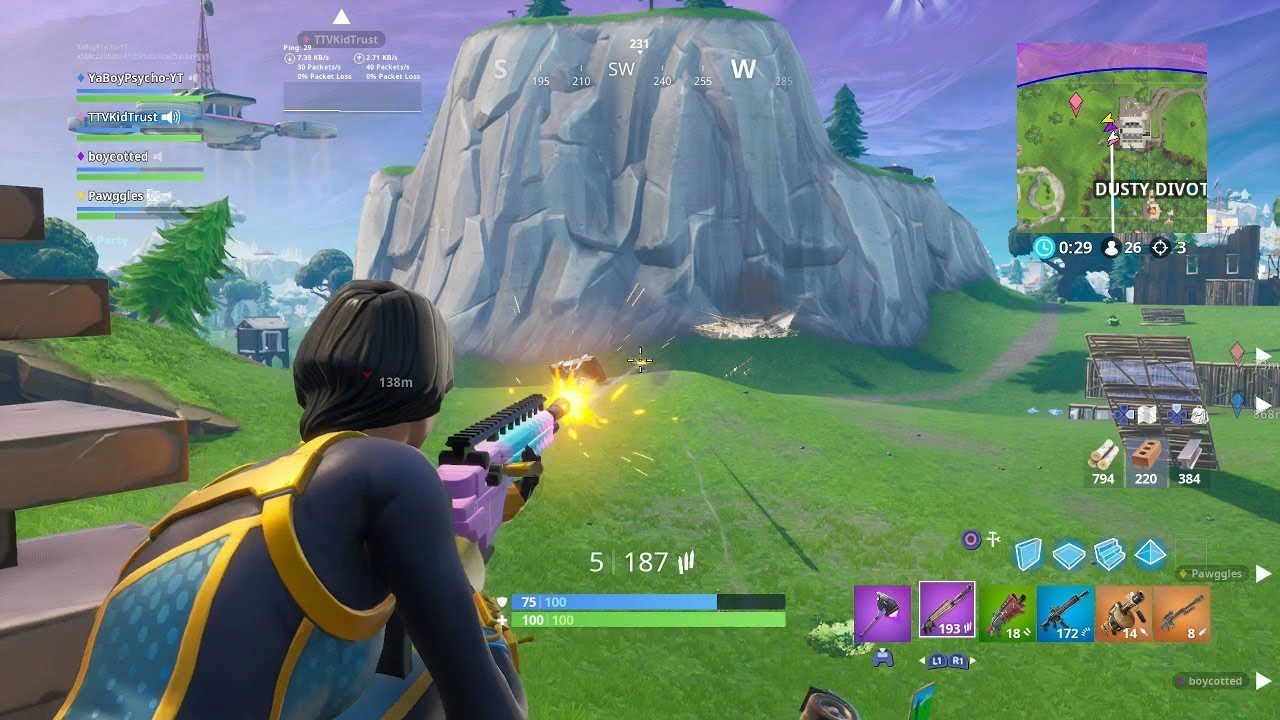 Is Fortnite Making Our Kids Addicted To Video Games Wgn Radio 720 Chicago S Very Own
