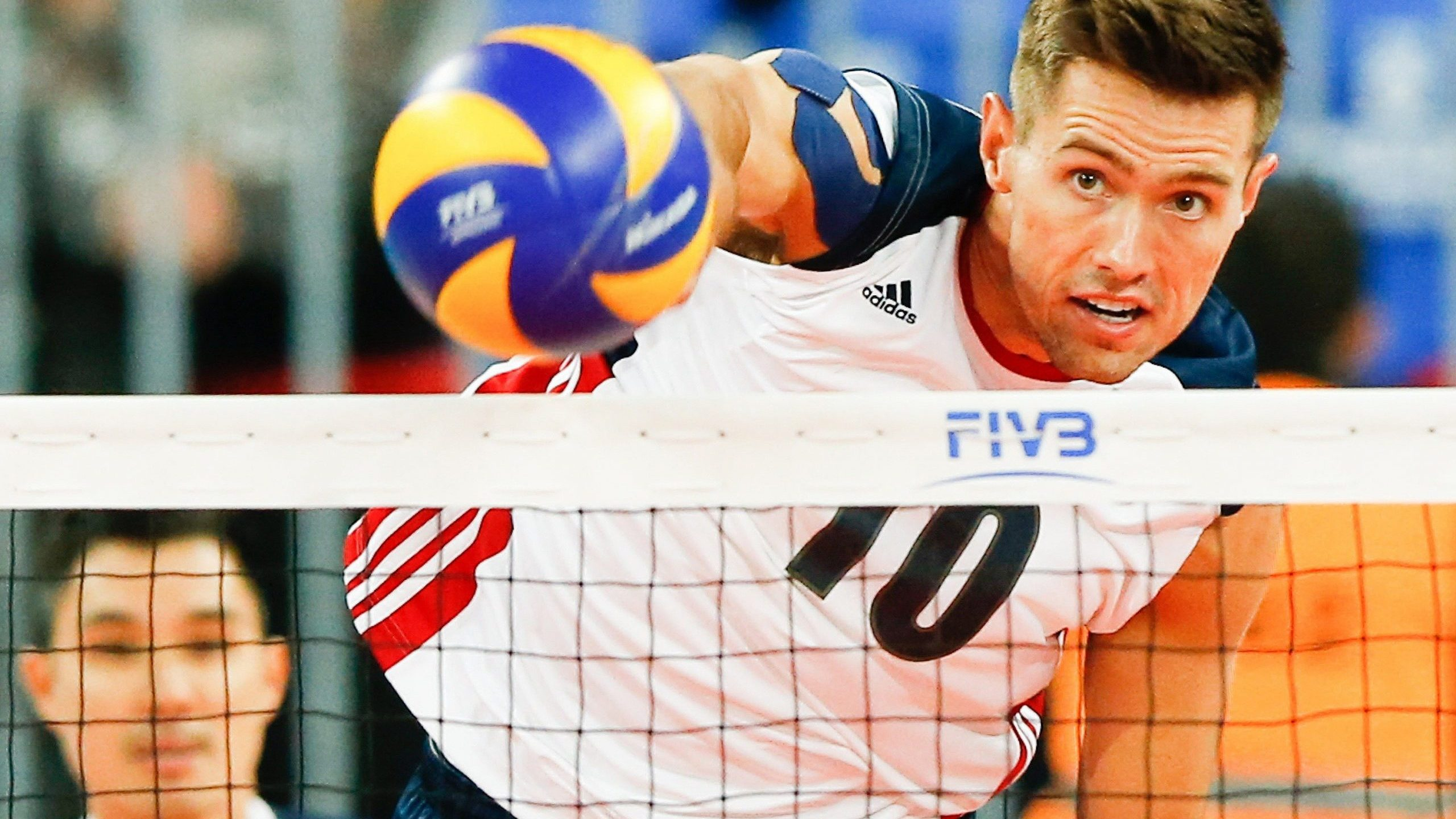 Quest For Gold Episode 25 Thomas Jaeschke On Making The 2020 U S Men S Volleyball Olympic Roster I Can Feel The Energy In My Body How Bad I Want It Wgn
