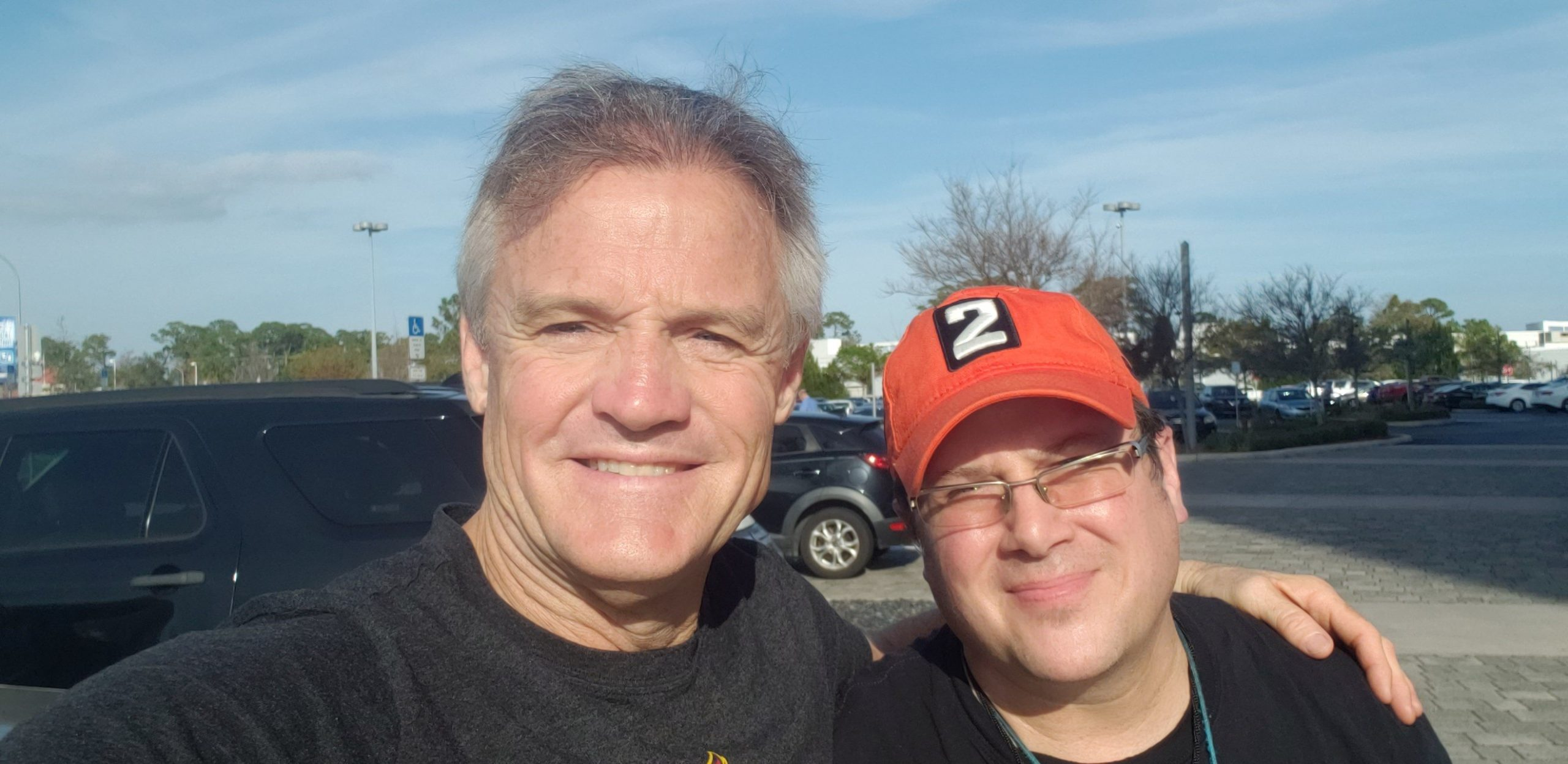 Kenny Wallace Previews Daytona Presidential Visit And Possible Future Of Nascar Wgn Radio 720 Chicago S Very Own His birthday, what he did before fame, his family life, fun trivia facts his older brother rusty wallace was the better known nascar racer, winning the 1989 nascar. kenny wallace previews daytona